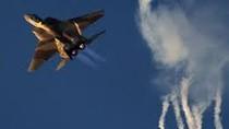 CNN: Israel không kích Syria từ không phận Li-băng