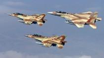Syria khoanh vùng tấn công trả đũa Israel nếu tiếp tục bị không kích