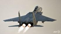 Israel: Sẽ tiếp tục không kích Syria nếu tìm thấy tên lửa