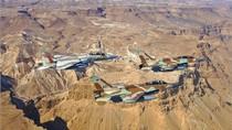 Li-băng kêu gọi Liên Hợp Quốc trừng phạt Israel