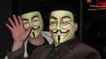 Anonymous tuyên bố khởi động tấn công một loạt trang web Triều Tiên