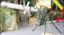 Hàn Quốc triển khai hàng chục quả tên lửa Spike trên 2 đảo tiền tiêu