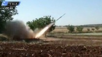 Mỹ có thể quyết định cung cấp vũ khí hạng nặng cho phiến quân Syria
