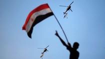 """Quân đội Ai Cập tuyên bố sẵn sàng """"đổ máu"""" vì người dân"""
