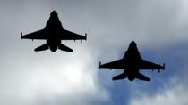 Mỹ hỗ trợ 12 chiếc F-16 cho quân đội Ai Cập vừa lật đổ Tổng thống
