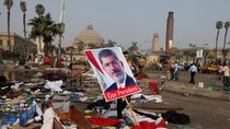 Thủ tướng Ai Cập tìm cách giải thể đảng Anh em Hồi giáo