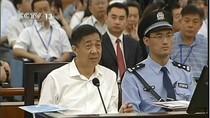 Những tình tiết đáng chú ý trong phiên tòa xử Bạc Hy Lai