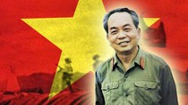 Bloomberg: Không ai có tầm vóc sánh bằng Đại tướng Võ Nguyên Giáp