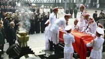 Video: Lễ truy điệu và tiễn đưa Đại tướng Võ Nguyên Giáp