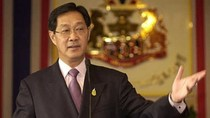 Bộ trường Tài chính Thái Lan kêu gọi Thủ tướng từ chức