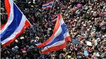 Phe biểu tình kết thúc phong tỏa Bangkok