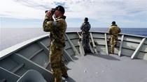 Chuyên gia hàng không: Hộp đen MH370 đã hết pin