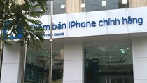 Việt Nam, thị trưởng tăng trưởng nóng nhất của Apple