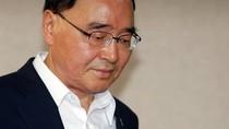 Thủ tướng Hàn Quốc từ chức nhận trách nhiệm thảm họa đắm phà