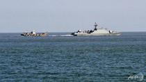Triều Tiên cảnh báo tấn công không báo trước tàu chiến Hàn Quốc