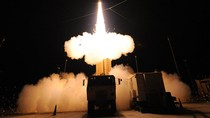 Mỹ xem xét triển khai hệ thống phòng thủ tên lửa ở Hàn Quốc