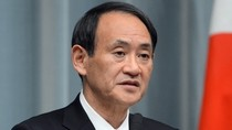 Chánh Văn phòng Nội các Nhật Bản: Trung Quốc đã phỉ báng chúng tôi!
