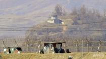 Binh sĩ Hàn Quốc xả súng giết chết 5 đồng đội
