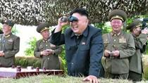 Triều Tiên lại phóng tên lửa trước ngày thăm Seoul của Tập Cận Bình