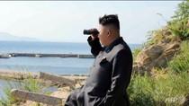 Kim Jong-un: Phải biến quân đội thành con bài mặc cả