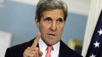 """John Kerry: Các bằng chứng của Mỹ chỉ ra Nga """"đồng lõa"""" trong vụ MH17"""