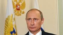 Putin cam kết chuyển đối đầu quân sự sang đàm phán hòa bình ở Ukraine