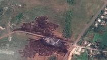 Nga: Mỹ có ảnh vệ tinh thời điểm MH17 bị bắn rơi, nhưng không công bố