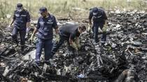 Quân đội Ukraine dội bom gần hiện trường MH17