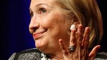 Báo Nga: Hillary Clinton đang hành động như thể tân Tổng thống Mỹ