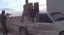 Video: Người Kurd chiến đấu chống khủng bố IS trong Kobani