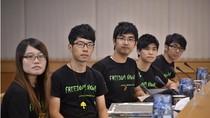 Đàm phán 2 giờ về biểu tình ở Hồng Kông vẫn dậm chân tại chỗ