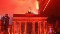 25 năm Bức tường Berlin sụp đổ: Châu Âu cần bảo vệ tự do, hòa bình