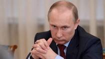 Putin: Nếu phong tỏa kinh tế miền Đông, Kiev sẽ tự chia cắt đất nước