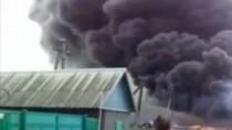 Video: Thời điểm đầu tiên khi MH17 rơi xuống sát ngôi làng ở Ukraine
