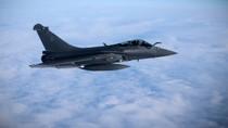 Máy bay Pháp xâm nhập không phận, Thụy Điển báo động nhầm là của Nga