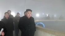 Triều Tiên sập internet, Kim Jong-un đi thăm trại cá