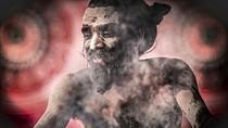 Ảnh: Bí ẩn giáo phái ăn thịt người tại Ấn Độ