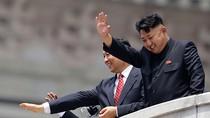 """Học giả Nga: Triều Tiên muốn """"thay"""" Trung Quốc bằng Nga-Nhật là hão huyền"""