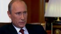Putin tiết lộ quá trình giải cứu Yanukovych và hành động sáp nhập Crimea