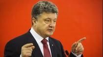 """Hai """"đầu sỏ chính trị"""" Ukraine giao chiến, Quốc hội có nguy cơ bị giải tán"""