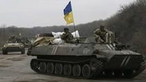 Moscow muốn loại tất cả các chuyên gia quân sự nước ngoài khỏi Ukraine