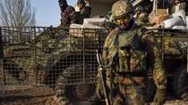 Báo Nga: Ukraine bị cáo buộc tiêu hủy thi thể binh sĩ để che giấu thiệt hại