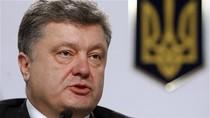 Poroshenko: Ukraine muốn có láng giềng như Pháp, nhưng lại có Nga