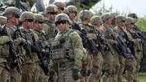 Nga: Mỹ đã đưa giảng viên quân sự đến vùng chiến sự Ukraine