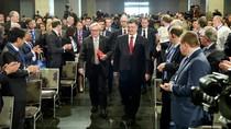 """""""Kiev đã bị một cú đá từ Liên minh châu Âu"""""""