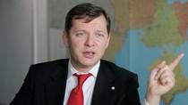 Quan chức Ukraine đòi Đức đền bù thiệt hại chiến tranh