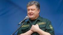 Poroshenko cảm ơn các nhà lãnh đạo không tới Moscow dự lễ kỷ niệm Ngày 9/5