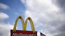 McDonald's bị cáo buộc trốn thuế 1,05 tỉ euro