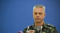 Ukraine tuyên bố bắt giữ hai lính Nga ở Donbass