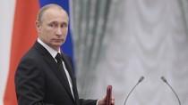 Trung-Nga-Iran đang tìm kiếm sự thống trị khu vực khi Mỹ thụt lùi